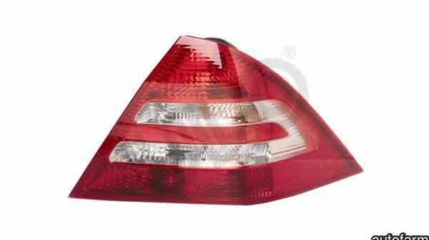 Tripla Lampa spate MERCEDES-BENZ C-CLASS W203 ULO 1003002
