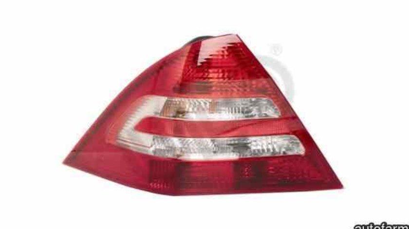 Tripla Lampa spate MERCEDES-BENZ C-CLASS W203 ULO 1003001