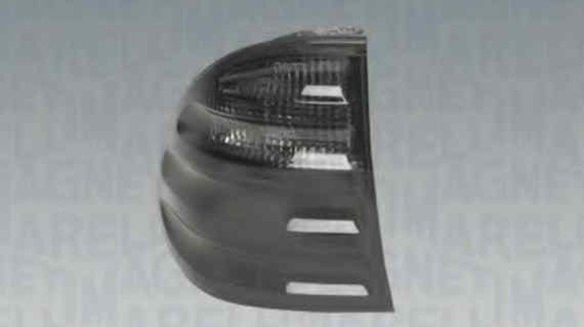 Tripla Lampa spate MERCEDES-BENZ E-CLASS combi (S210) MAGNETI MARELLI 715010692605