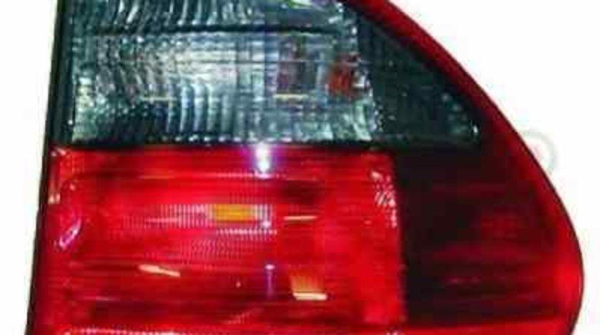 Tripla Lampa spate MERCEDES-BENZ E-CLASS combi (S210) DIEDERICHS 1614790