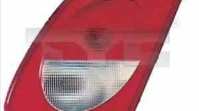 Tripla Lampa spate MERCEDES-BENZ E-CLASS (W210) TYC 17-5189-05-2