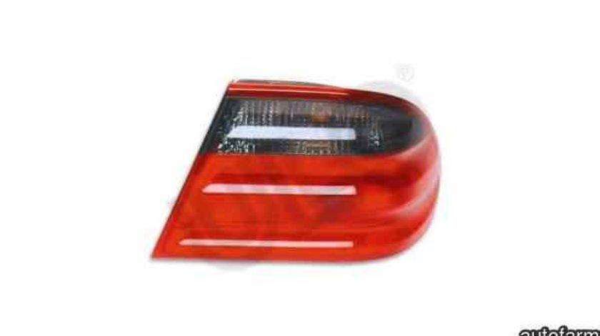 Tripla Lampa spate MERCEDES-BENZ E-CLASS W210 ULO 6932-06