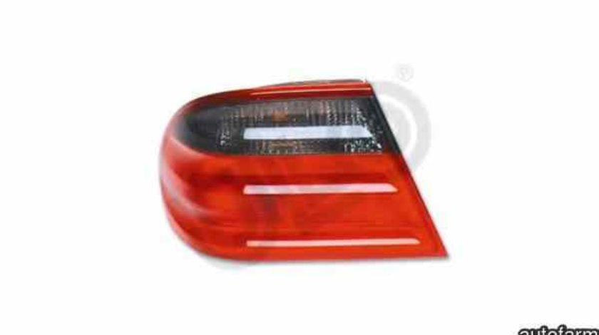 Tripla Lampa spate MERCEDES-BENZ E-CLASS (W210) ULO 6932-05