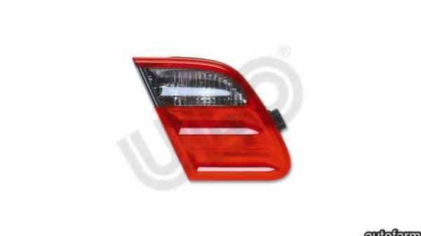 Tripla Lampa spate MERCEDES-BENZ E-CLASS (W210) ULO 6934-05
