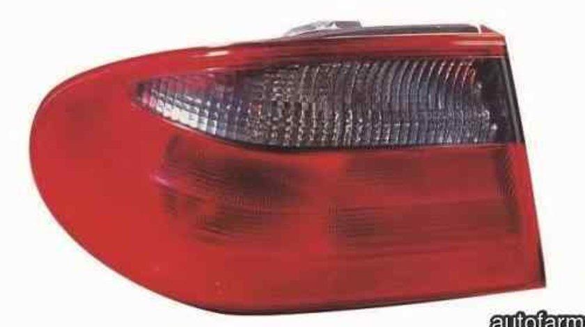 Tripla Lampa spate MERCEDES-BENZ E-CLASS W210 LORO 440-1915L-UE-SR