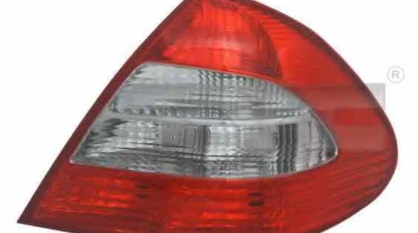 Tripla Lampa spate MERCEDES-BENZ E-CLASS W211 TYC 11-11769-01-9