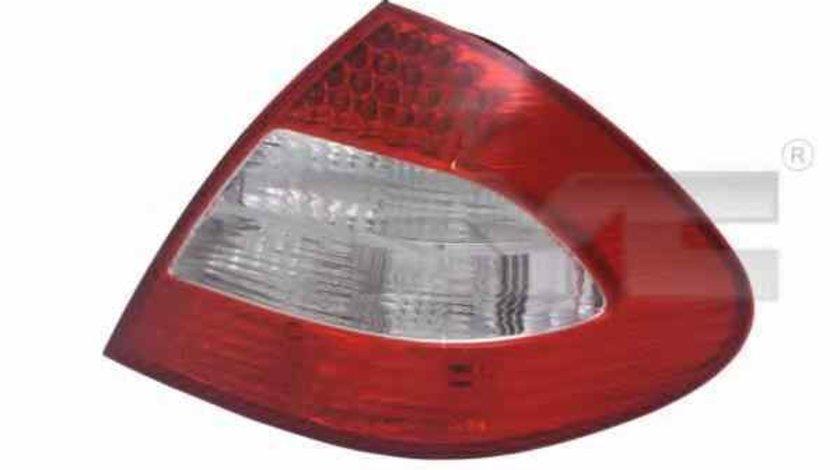 Tripla Lampa spate MERCEDES-BENZ E-CLASS (W211) TYC 11-11787-06-9