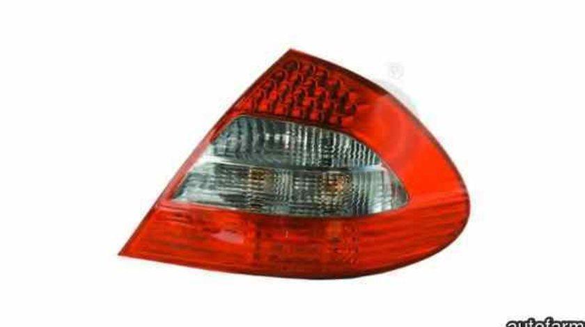 Tripla Lampa spate MERCEDES-BENZ E-CLASS (W211) ULO 1032004