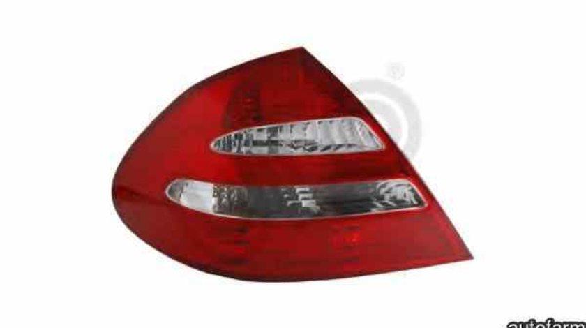 Tripla Lampa spate MERCEDES-BENZ E-CLASS W211 ULO 7296-01