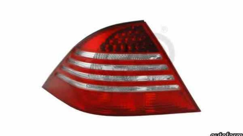 Tripla Lampa spate MERCEDES-BENZ S-CLASS W220 ULO 7298-01