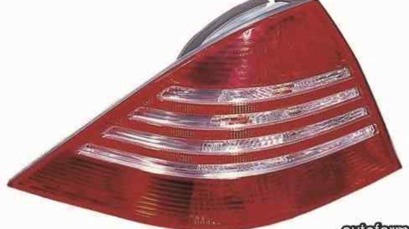 Tripla Lampa spate MERCEDES-BENZ S-CLASS W220 LORO 440-1919L-UE