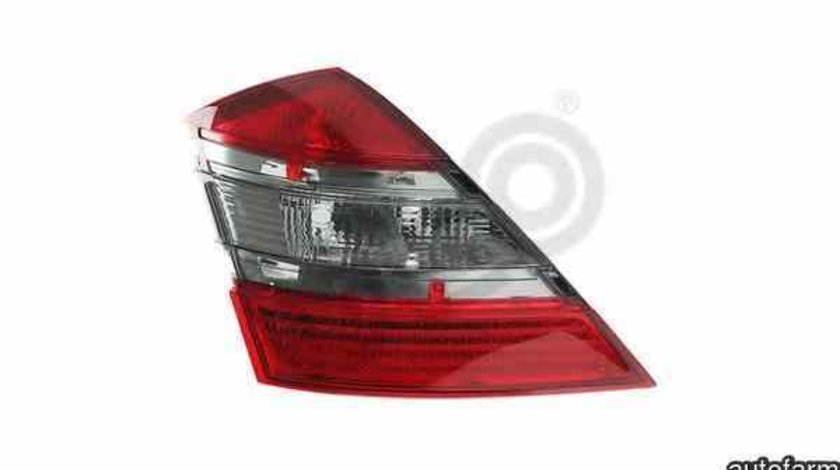 Tripla Lampa spate MERCEDES-BENZ S-CLASS W221 ULO 1037001