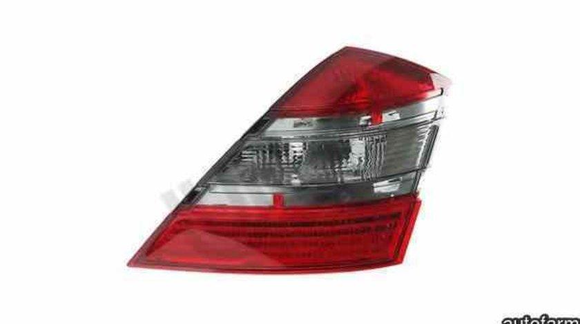 Tripla Lampa spate MERCEDES-BENZ S-CLASS W221 ULO 1037002