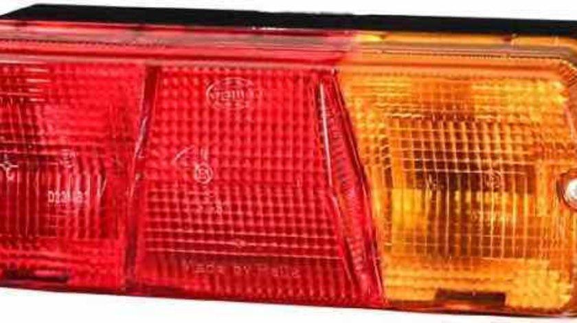 Tripla Lampa spate MERCEDES-BENZ T2/L vehicul pentru utilizare generala HELLA 2SD 001 680-281