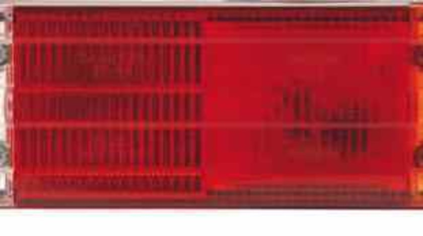 Tripla Lampa spate MERCEDES-BENZ VARIO bus HERTH+BUSS ELPARTS 83830022