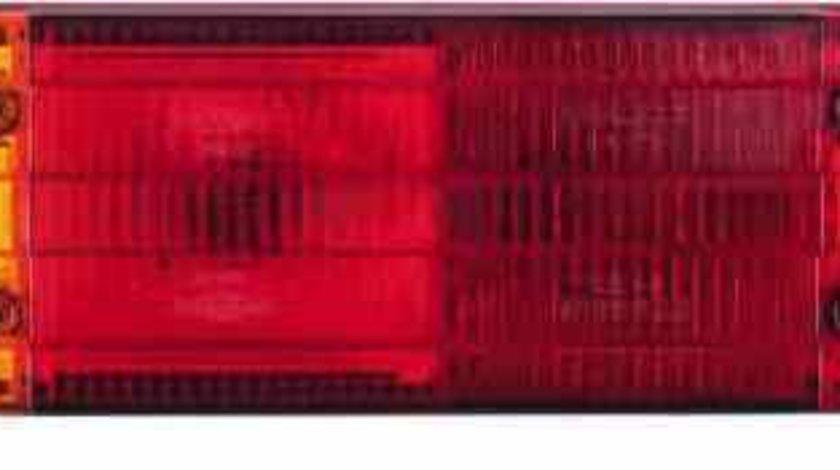 Tripla Lampa spate MERCEDES-BENZ VARIO cabina cu motor HERTH+BUSS ELPARTS 83830023