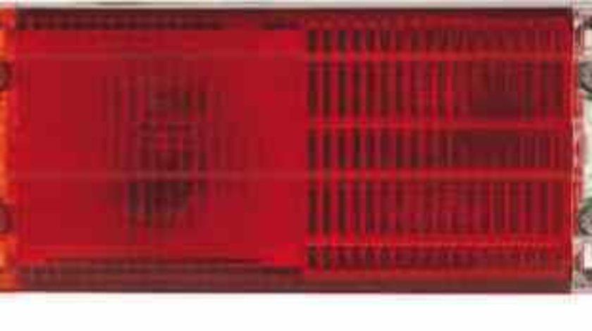 Tripla Lampa spate MERCEDES-BENZ VARIO cabina cu motor HERTH+BUSS ELPARTS 83830021