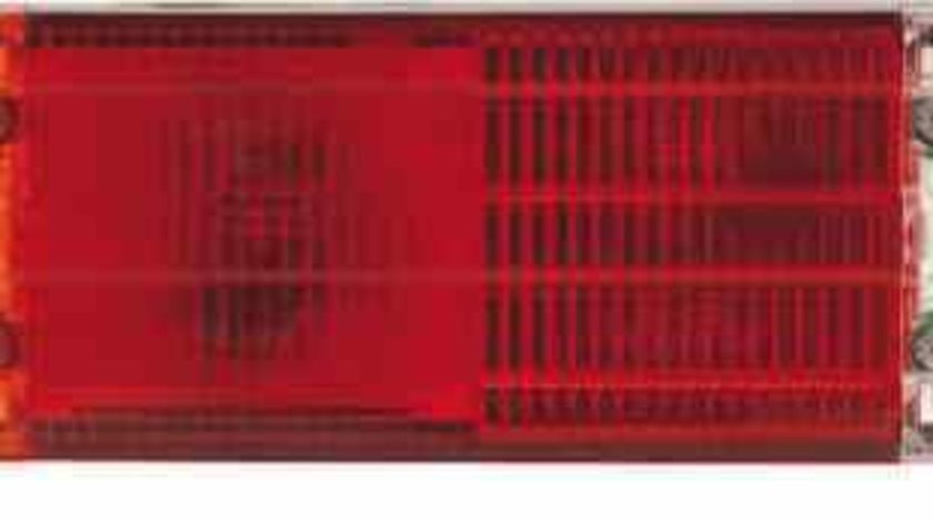 Tripla Lampa spate MERCEDES-BENZ VARIO platou / sasiu HERTH+BUSS ELPARTS 83830021