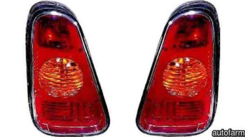 Tripla Lampa spate MINI MINI R50 R53 DEPO 8821902RUE