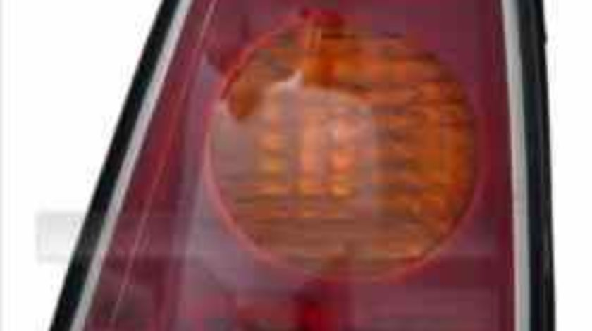 Tripla Lampa spate MINI MINI R50 R53 TYC 11-5969-01-2