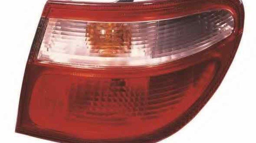 Tripla Lampa spate NISSAN ALMERA Mk II N16 LORO 215-19F4L6U