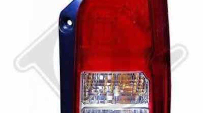 Tripla Lampa spate NISSAN PATHFINDER R51 DIEDERICHS 6084090