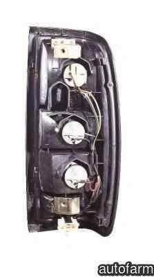 Tripla Lampa spate NISSAN PICK UP D22 LORO 215-19F9L-AE