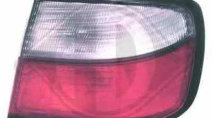 Tripla Lampa spate NISSAN PRIMERA P11 DIEDERICHS 6051090