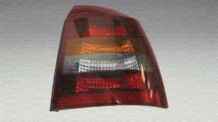 Tripla Lampa spate OPEL ASTRA G limuzina F69 MAGNETI MARELLI 714029051832