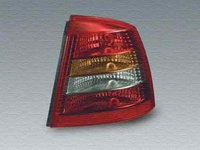 Tripla Lampa spate OPEL ASTRA G limuzina (F69_) Producator MAGNETI MARELLI 714028771803