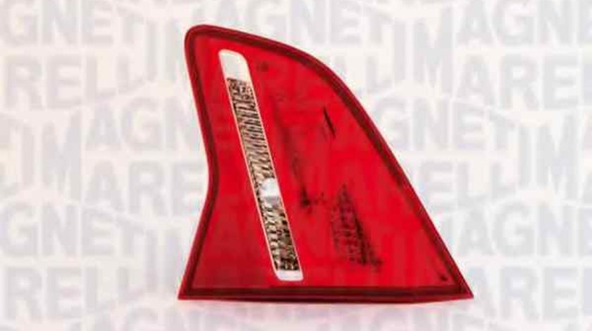 Tripla Lampa spate OPEL MERIVA B MAGNETI MARELLI 714000162635
