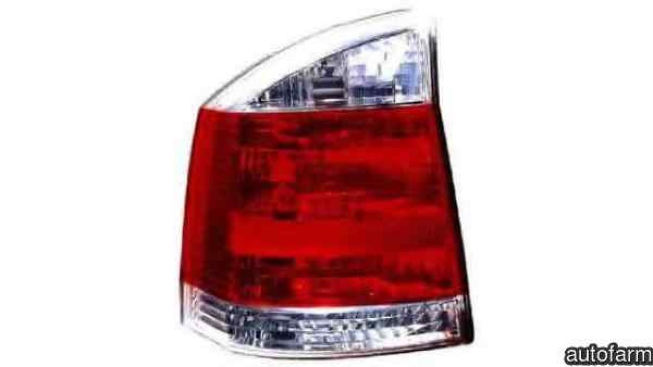 Tripla Lampa spate OPEL VECTRA C GTS DEPO 4421927LUECR