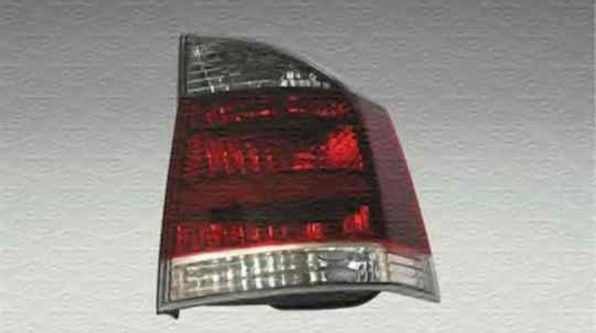 Tripla Lampa spate OPEL VECTRA C MAGNETI MARELLI 714098290494