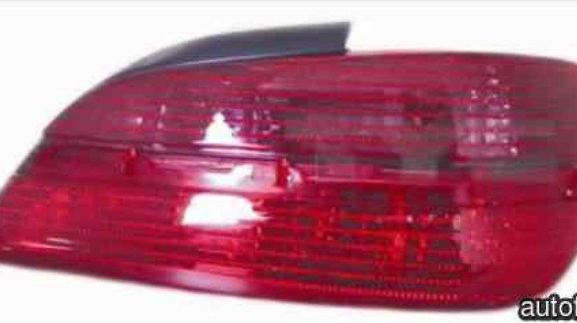 Tripla Lampa spate PEUGEOT 406 8B TYC 11-0240-01-2