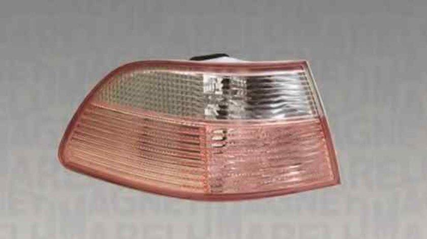Tripla Lampa spate Producator MAGNETI MARELLI 712415001110