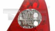 Tripla Lampa spate RENAULT CLIO II BB0/1/2 CB0/1/2...