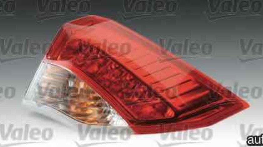 Tripla Lampa spate RENAULT LAGUNA III BT0/1 VALEO 043643