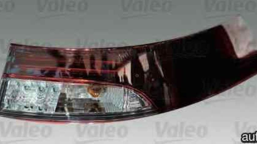 Tripla Lampa spate RENAULT MEGANE CC EZ0/1 VALEO 044224