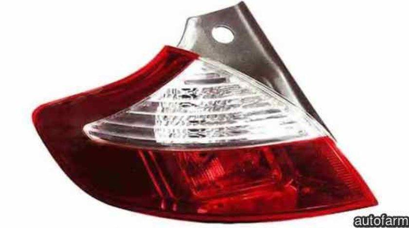 Tripla Lampa spate RENAULT MEGANE III hatchback BZ0 RENAULT 265500007R
