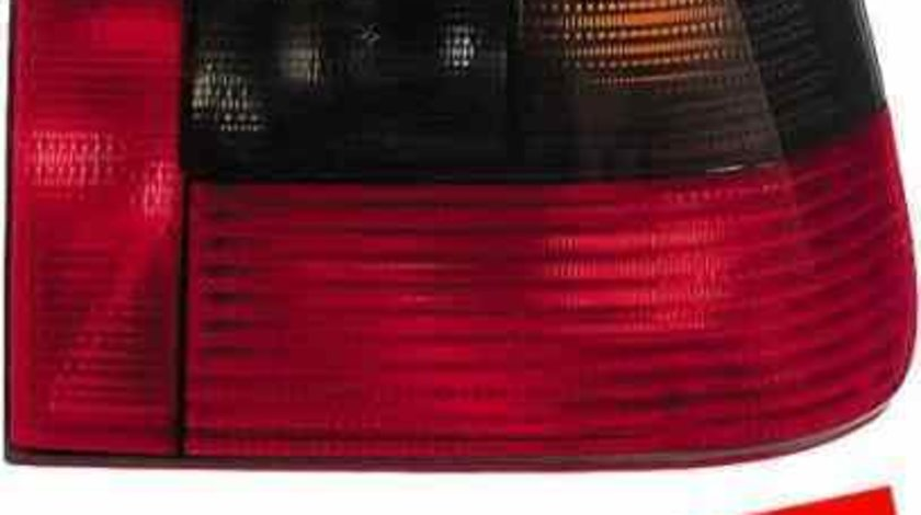 Tripla Lampa spate SEAT IBIZA II 6K1 HELLA 2VP 962 165-171