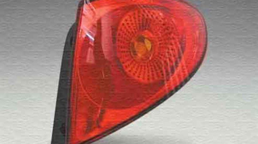 Tripla Lampa spate SEAT TOLEDO III 5P2 MAGNETI MARELLI 714000062460