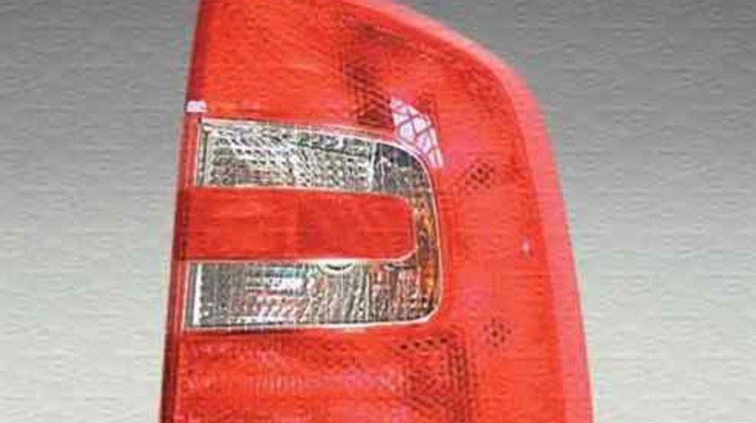 Tripla Lampa spate SKODA OCTAVIA Combi 1Z5 MAGNETI MARELLI 714027590204