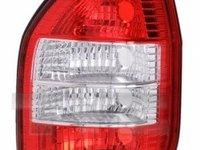 Tripla Lampa spate STOP OPEL ZAFIRA A 1999 2005 (F75_) Producator TYC 11-0113-11-2