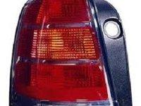 Tripla Lampa spate STOP OPEL ZAFIRA B (A05) 2005-2008 93183066 / 93183065