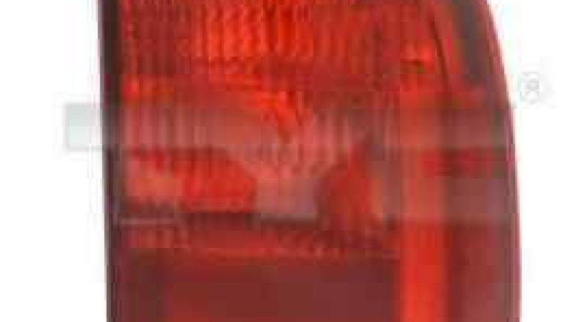 Tripla Lampa spate VOLVO V70 II SW TYC 11-11904-01-9