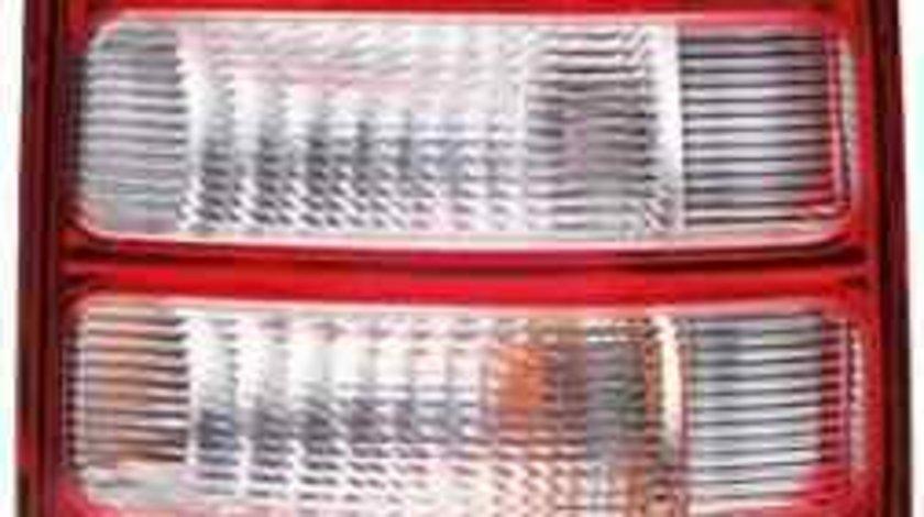 Tripla Lampa spate VW CADDY III combi 2KB 2KJ 2CB 2CJ HELLA 2VP 354 999-031