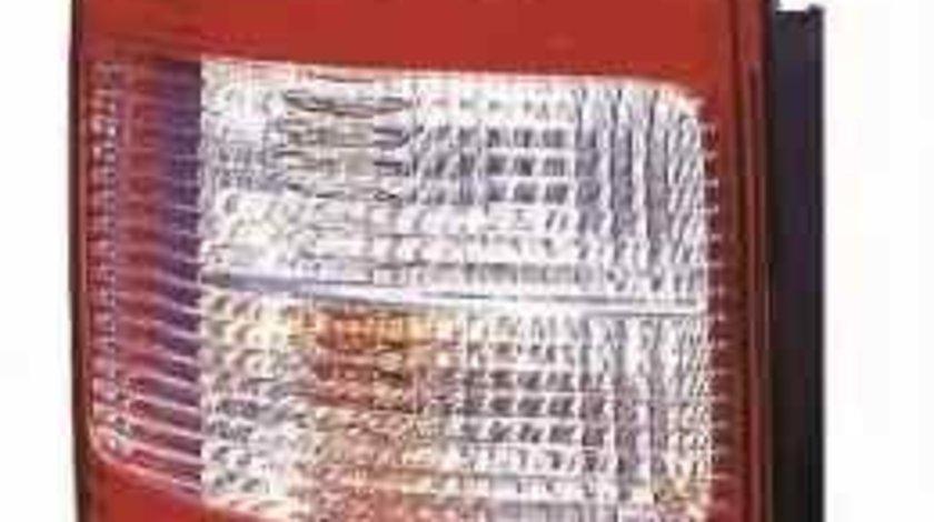 Tripla Lampa spate VW CADDY III combi 2KB 2KJ 2CB 2CJ LORO 441-1965L-UE