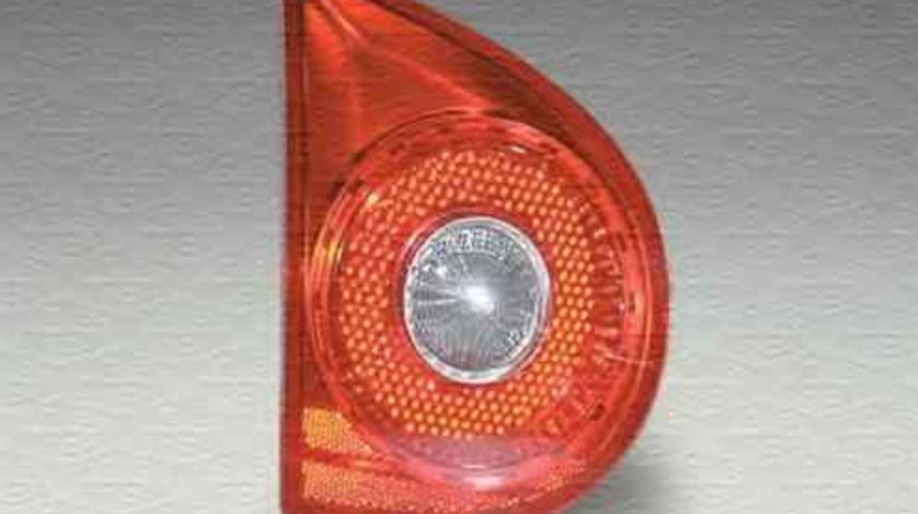Tripla Lampa spate VW GOLF V 1K1 MAGNETI MARELLI 714028500702