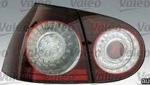 Tripla Lampa spate VW GOLF V (1K1) VALEO 043722