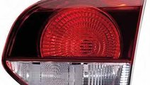 Tripla Lampa spate VW GOLF VI 5K1 HELLA 2SA 009 92...